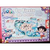 La Fiesta de Dora (EDUCA) - foto