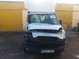 IVECO - DAILY 35S17 - foto