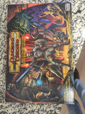 DUNGEONS AND DRAGONS PARKER 2003 COMPLET - foto