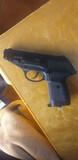 Pistola de balines c02 - foto