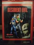 Resident Evil PC - foto