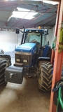 FORD - NEW HOLLAND 8770 - foto