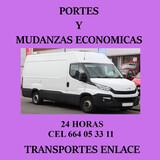 PORTES MUDANZAS Y TRANSPORTE - foto