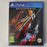 Need for Speed Hot Pursuit Ps4 - foto