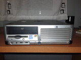 HP COMPAQ DC7600