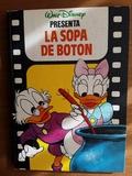 LA SOPA DE BOTON DE WALT DISNEY