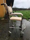 sillas de ruedas - foto