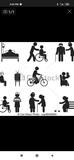 Cuidadora ancianos/as de externa - foto