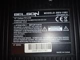 TELEVISOR BELSON