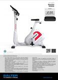Bicicleta Estatica SALTER 299 € - foto