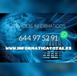 DISEÑO WEB BARATO OFERTA REDES SOCIALES - foto