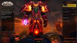 Cuenta WoW warlock 214 item y dh 210 - foto
