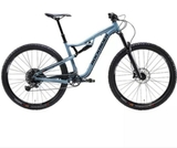 bicicleta rockrider - foto