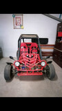 BUGGY 250 - foto