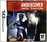 undercover doble traicion - foto