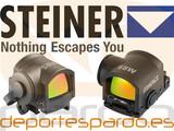 STEINER modelo MRS micro réflex sight. - foto