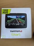 TomTom Start 20 mapas gratis de Europa - foto