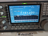 Receptor Profesional Icom IC R-9500 - foto