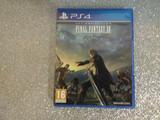 Final Fantasy XV - foto