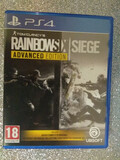 Tom Clancy's Rainbows six siege - foto