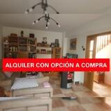 ALQU.  CON OPCION A COMPRA EN LA GUARDIA - foto