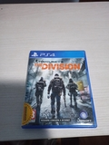 Juego Ps4. Tom Clancy The Division - foto