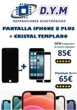 Pantalla para Iphone 8 plus - foto