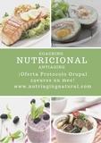 Promoción Coaching Nutricional Grupal - foto