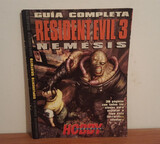 Guias Resident evil 3 y 4 - foto