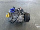 compresor A/a bmw x5 - foto