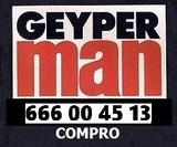 MADELMAN Y GEYPER COMPRO - foto