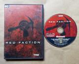 RED FACTION - JUEGO PC - foto