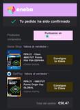 FIFA POINTS PC - foto
