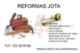 pintura y pequeñas reformas - foto