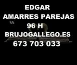 Brujo gallego infalibles amarres - foto
