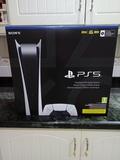 Playstation 5 digital a estrenar - foto