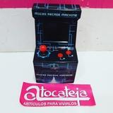 Consola Mini arcade con 240 juegos - foto