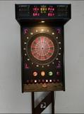 Máquina de dardos Lowen Sport - foto