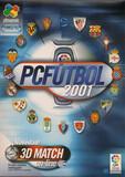 Pc Futbol 2001 (extensión año 2002) - foto