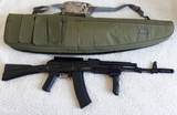 Replica Airsoft Kalashnikov AK47 Tactica - foto