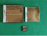 Game & watch coleccion nintendo ds - foto
