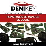 REPARACIÓN Y COPIA DE LLAVES Y MANDOS - foto