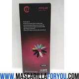 Mascarillas ffp2 colores surtido caj 10u - foto