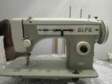 Estupenda maquina de coser. vendo marca - foto