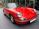 PORSCHE 911 2. 2S TARGA 1970 NACIONAL - foto