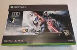 Xbox one X - foto