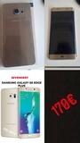 Vendo Samsung galaxy S6 edge Plus - foto