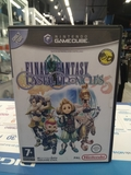 Final fantasy crystal chronicles gamecub - foto
