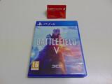 BATTLEFIELD V PS4 (125864) - foto