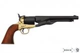 Revolver guerra civil - foto
